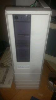 Amiga 4000T Computer commodore 3640