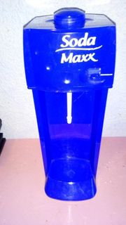 Soda Max Sodastream Set mit