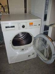 Wärmepumpen - Wäsche - Trockner