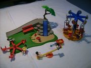 Playmobil ® Kinder-Spielplatz
