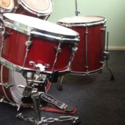 Traumset Großes Sonor HiLite Maple