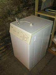Gebrauchte Siemens Waschmaschine (