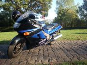 Tausch) Kawasaki ZZR
