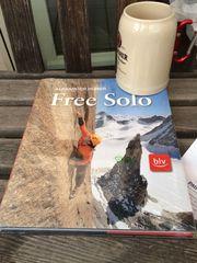 Bergsteigen Klettern Buch Huber Free