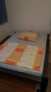 Bett 1 60 x 2