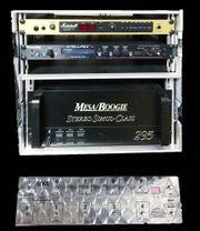 Mesa Boogie + Bogner