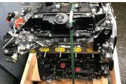 Renault Traffic R9M Motor 1