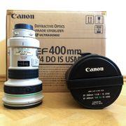 Canon EF 4,