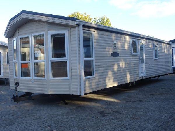 Willerby Mobilheim Gebraucht : Mobilheim willerby winchester caravan camping dauerwohnen tiny