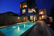 Luxus Apartmane Kozino Zadar Kroatien