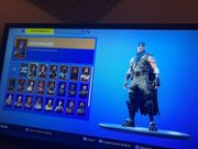 verkaufe Fortnite Account