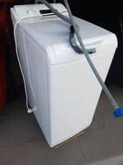 Waschmaschine - TOP LADER,