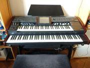 Keyboard WERSI ABACUS KS1 DUO