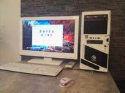 Gamer PC GTX 470 4