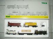 Märklin--Trix HO Neuware 2 Güterwagensets