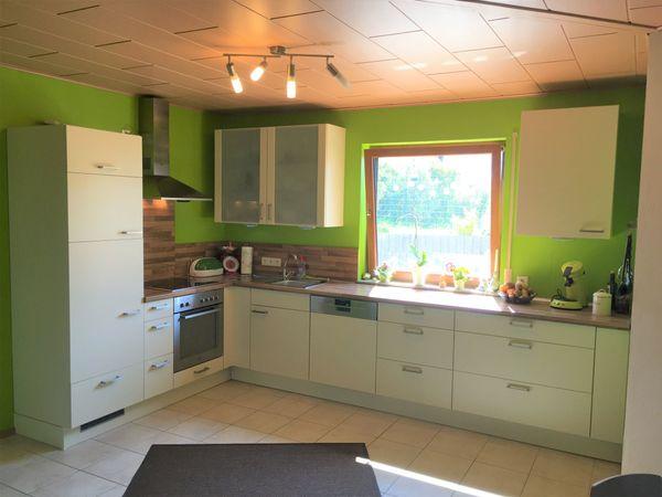 Gepflegte Küche zu verkaufen in Zellertal - Küchenzeilen ...