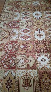 Teppich Orientmuster