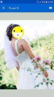 Brautkleid 36-38
