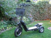 E-Bikeboard A 720 EU Allrounder