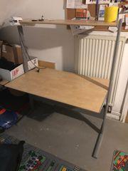 Büro- Schreibtisch wie