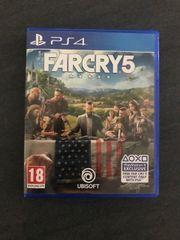 Far Cry 5,