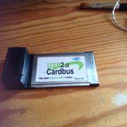 USB 2 0 Cardbus