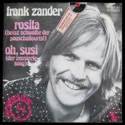 Frank Zander - Rosita /