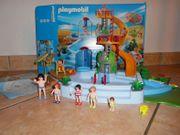 PLAYMOBIL 4858 FREIBAD