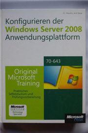Konfigurieren der Windows