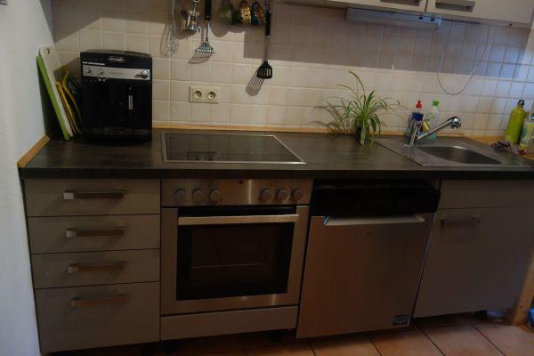 Hochwertige küchenzeilen  Moderne und hochwertige Küche abzugeben in Mannheim - Küchenzeilen ...
