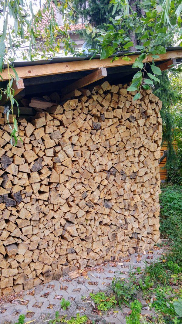 Brennholz Buche » Holz