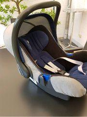 Römer Baby safe /