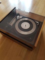 Dual Plattenspieler 1019 Vintage