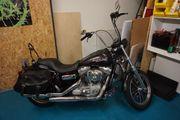 Harley-Davidson Dyna Super Gilde
