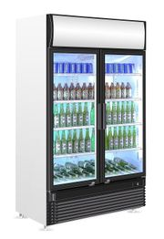 Getränkekühlschrank NEUWARE Kühlschrank