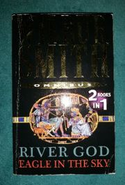River God Eagle in the