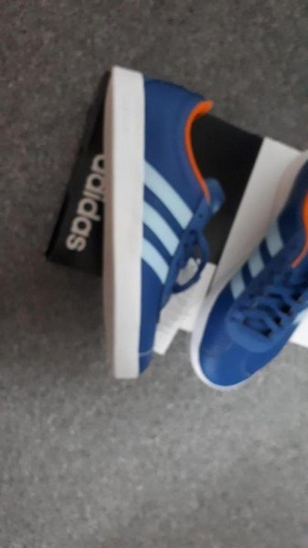 Adidas Schuhe gr.35 Klettverschluss in Baden Württemberg