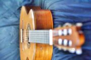 Gitarrenunterricht in Berlin -