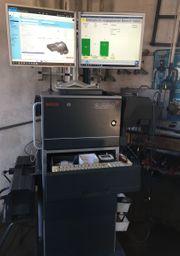 Bosch Abgastester BEA mit KTS