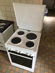 Freistehender Küchenherd Siemens