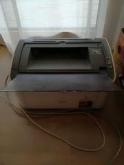 Canon Laserdrucker
