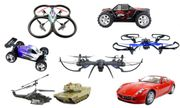 Lagerverkauf RC Modelle Drohnen RC