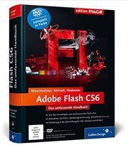 Adobe Flash CS6 - Das umfassende