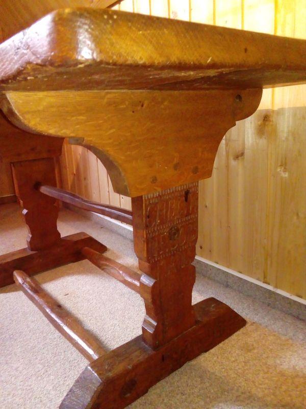 Rubrik Mbel Einr Sonstiges Tisch Antik