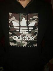 Adidas Hoodies Camouflage [