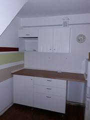 Küchenschränke Landhausstil