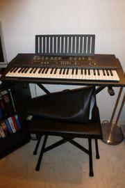 Keyboard Yamaha PSR