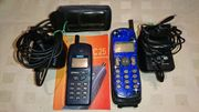 Handys zwei 1 Mitsubishi MT-140