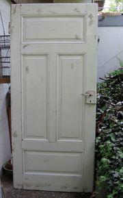 Zimmertür, antik
