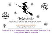 Partnerrückführung Kontakt-Ritual Fluchbefreiung u a - Magieanalyse